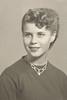 Faraline Maxine Thornton Houts Class 1955