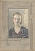 Odessa Thornton Age 18 Class of 1935
