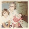 1974 Grace Atkinson Tommy & Danille