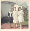 1969 March Grace Scott Delpha & Denise Andrade