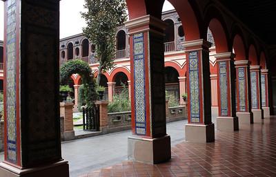 Lima Convent