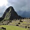 Stormy Picchu