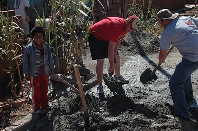 Peru Mission Trips
