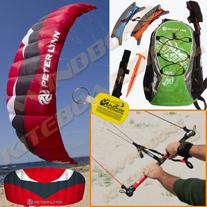 Peter Lynn Hornet Foil Power Kite