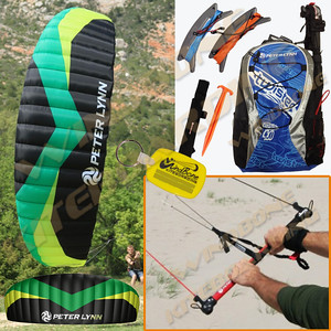 Peter Lynn Twister Foil Power Kite