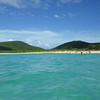 Culebra Flamenco beach 5
