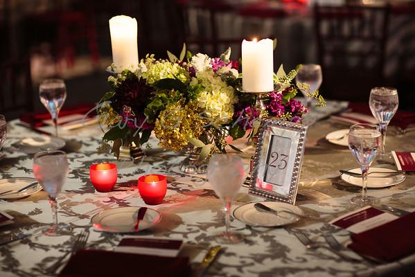 Alumni awards and reception