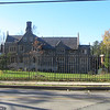 formerly Akiba Hebrew Academy (high school) on Old Lancaster Rd, Merion.