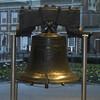 Liberty Bell.