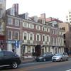 Benjamin Franklin's Post Office.