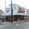 Pat's King of Steaks restaurant claims to have invented the Philly Cheesesteak Sandwich.