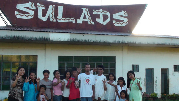 This is the class in 2011 by the SULADS student missionary movement at Mountain View SDA College in Mindanao, Philippines