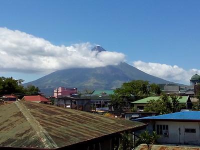 Philippines April 2015