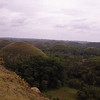 Bohol Chocolate Hills view 1
