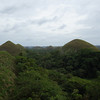 Bohol Chocolate Hills view 2