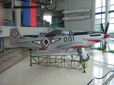 Phillippines Air Force Museum