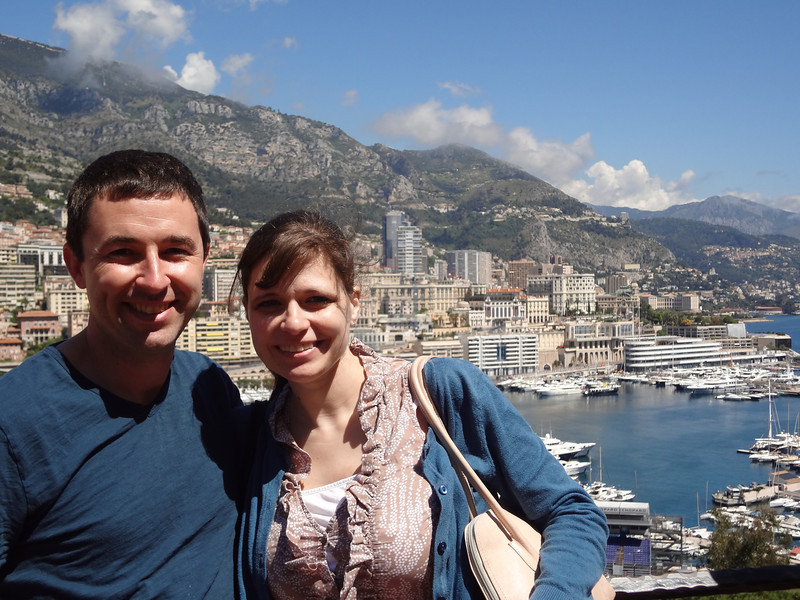 Looking for a retirement home in Monaco :)