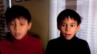 Phils. Trip 2008 video
