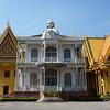 Napoleon house, Royal Palace grounds