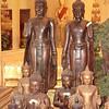 Buddha statues, Royal Palace