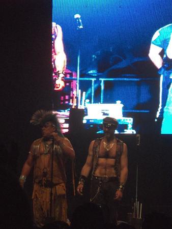 Phoenix Gay Pride, April 22, 2012