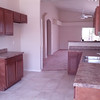 Kitchen from nook