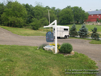 To learn more about Mill Stone Farm, visit their web site at: http://millstonefarm.net/
