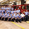 Chili Fire Department, Inc.  Co. #1. 11/12/12