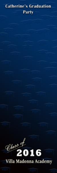 2x6 Graduation VMA