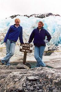 Alaska July 2000