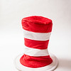 Dr. Seuss Top Hat