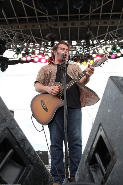 Martin Sexton-Langerado 2008