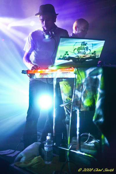 The Glitch Mob @ The Double Door - Official Wicker Park Fest After Party
