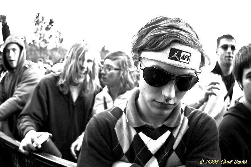 Summercamp -  Crowd