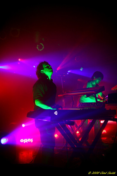 Future Rock And The Glitch Mob @ The Double Door (3 of 60)