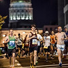 Start of the Georgia Marathon in front of the State Capital<br /> <br /> Photographer's Name: Zachary Long<br /> Photographer's City and State: Atlanta, GA<br /> <br /> To vote in favor for this photo, simply add a comment below. You can also share this photo on Facebook and Twitter using the buttons above.