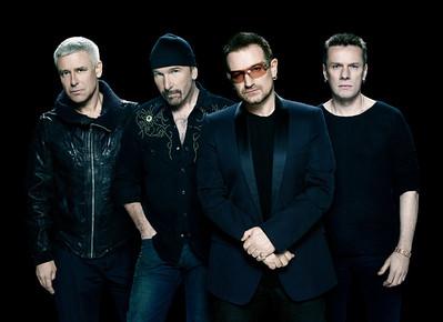 Photo Frame - U2