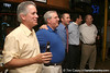 "photo by Tim Casey<br /> <br /> Guests swing and sway to ""We Are the Boys"" during the seventh Gator Country Caravan stop on Tuesday, July 29, 2008 at the Press Box Sports Bar in Tampa, Fla."