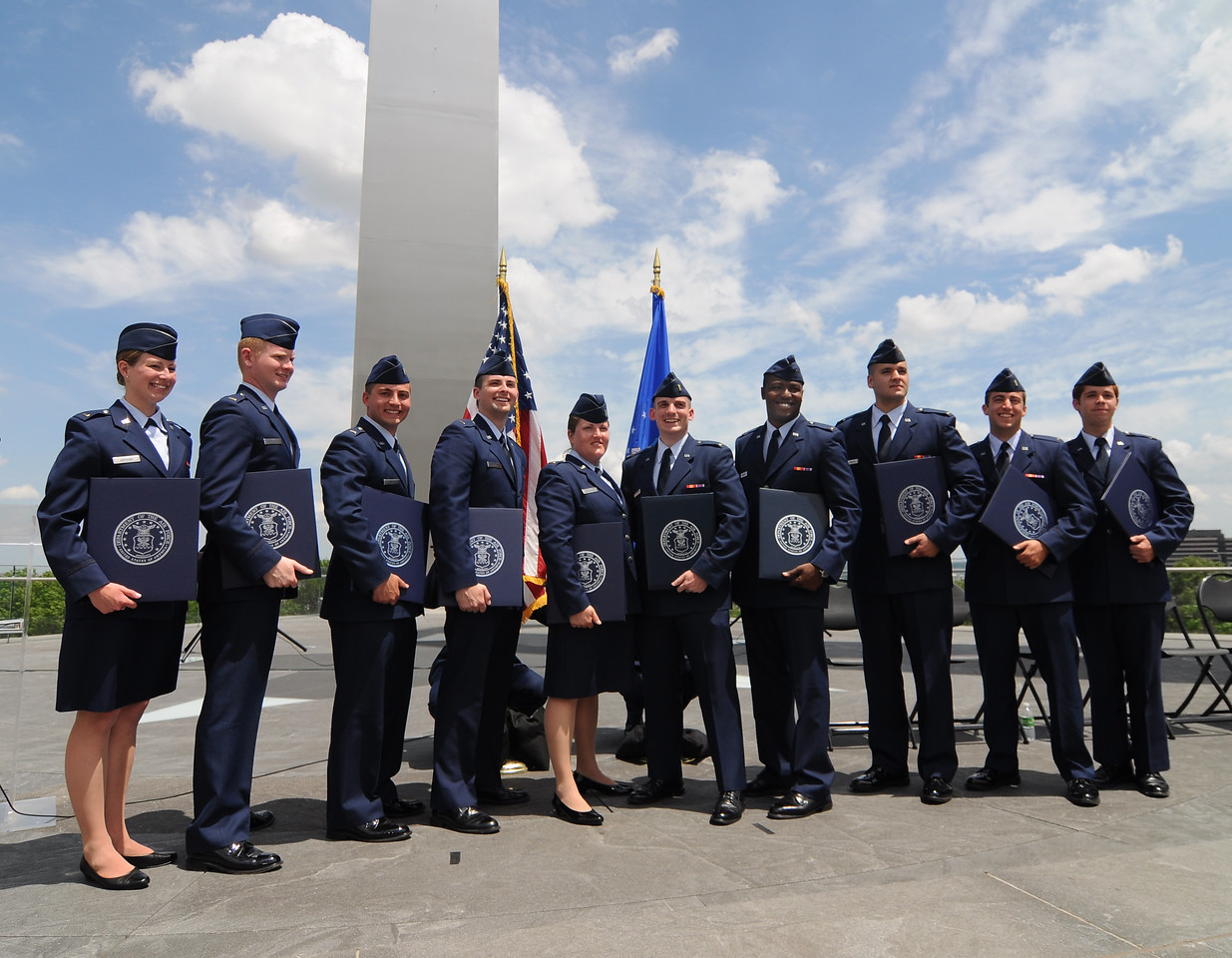 "May 23rd,  A great friend was commissioned as an officer in the United States Air Force this day.  Good luck my brother!!!    <a href=""/gallery/8310492_XvHGZ#544353616_GkSLJ"">Click Here</a>"