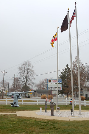 American Legion Post # 255 Ridge, MD