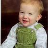 Miles at 1 year