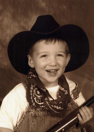 cowboymiles