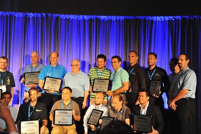 NI Week 2012 Tues Keynote