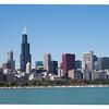 chicago skyline 075