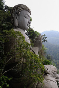 Chin Swee Caves Temple, Genting Highlands, Malaysia
