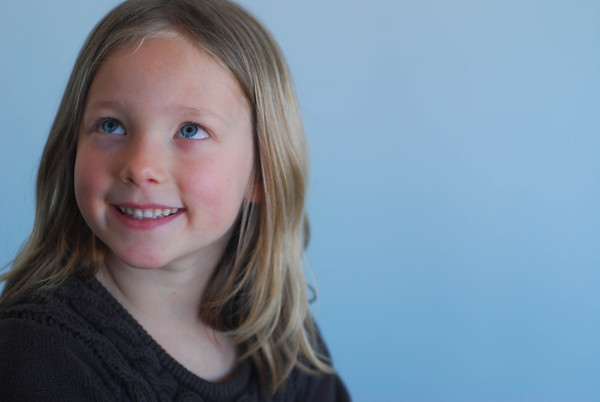 Photographing Children class photos
