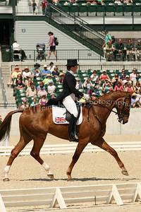 Rolex Dressage 786