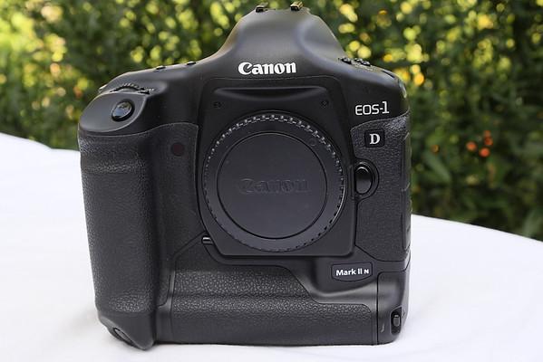 Canon 1DMKIIN