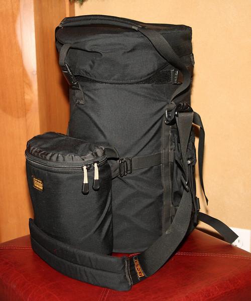 Kinesis L320 Bag