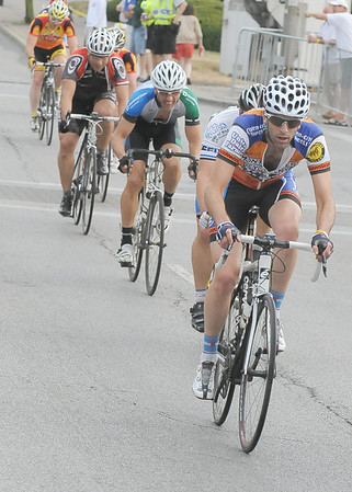 Madeira Bicycle Races
